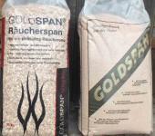 Räucherspäne aus Buchenholz