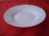 Suppenteller d=24cm, gereinigt zurück