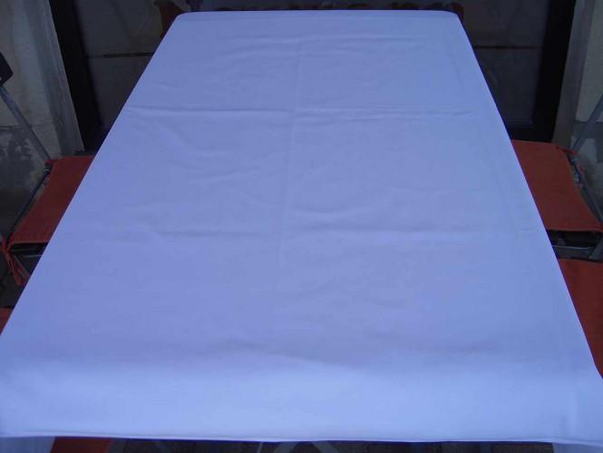 Tafeltücher,weiß incl.Reinigung